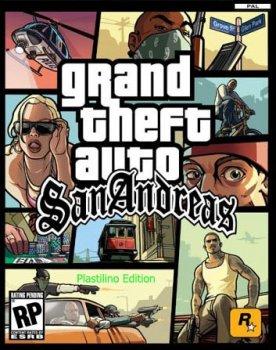 თა GTA SAN ANDREAS (2013/RUS) PC
